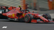 Шарль Леклер - кращий в сезоні Формули-1 за кількістю поулів