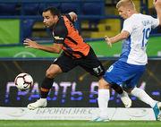 Где смотреть онлайн матч чемпионата Украины Мариуполь – Шахтер