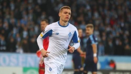 Цыганков и Вербич - в сборной лучших 5-го тура Лиги Европы