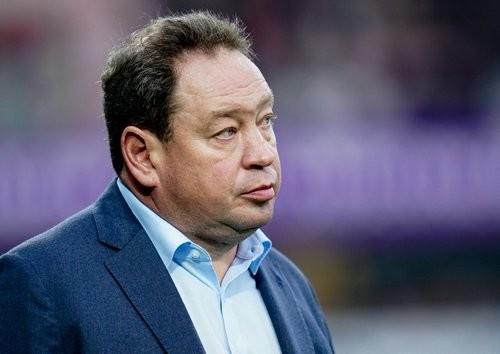 Вітесс звільнив Слуцького з посади головного тренера