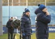 Динамо U21 провело товарищеский матч против сборной студентов