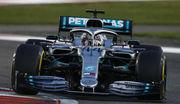 Загальний залік Формули-1. Фінальні розклади за підсумками сезону