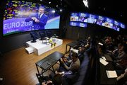Австрія стала другим суперником збірної України на Євро-2020