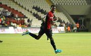 Кайоде забил третий мяч в чемпионате Турции