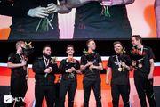 Astralis - чемпион Esports Championship Series Season 8