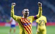 Лионель МЕССИ: «Барселона добыла важные три очка»