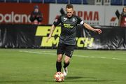 Дмитрий ГРИШКО: «Не хотели играть глубоко в обороне, но Динамо заставляло»