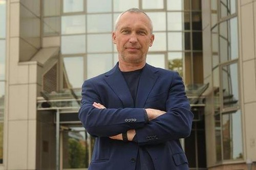 Олег ПРОТАСОВ: «Верю, что Украина сможет выйти из этой группы»