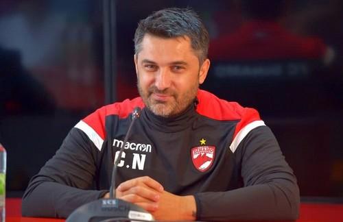 НИКУЛЕСКУ: «Думал, что перехожу в Динамо Киев, а не в Динамо Бухарест»
