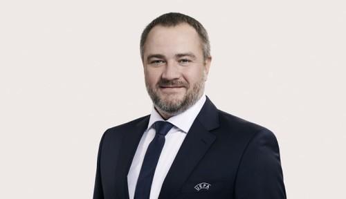 Андрей ПАВЕЛКО: «К Евро-2020 сборная будет готовиться в Харькове»