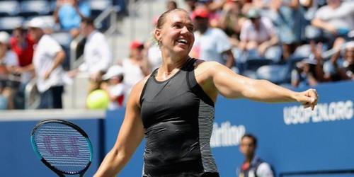 Канепи выиграла 15-тысячник ITF, чтобы попасть в основу Australian Open