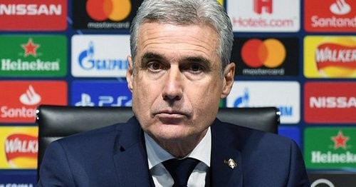 Луиш КАШТРУ: «Шахтер допустил ошибки»