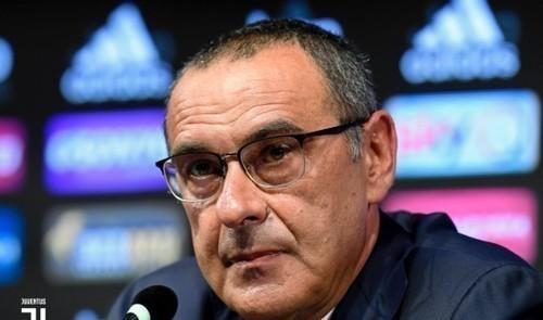 Маурицио САРРИ: «Нам не хватило мозгов в игре с Сассуоло»
