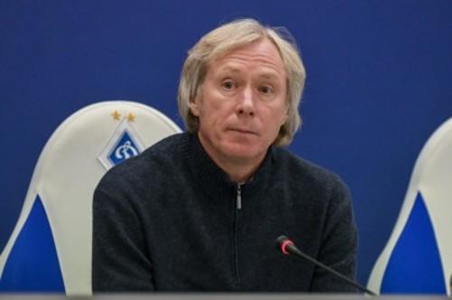 Алексей МИХАЙЛИЧЕНКО: «Необходимо делать равные условия для всех команд»