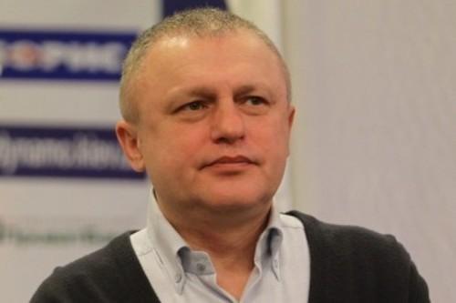Игорь СУРКИС: «Мы не можем покупать игроков для количества»