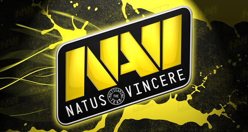 NaVi лидируют в группе отбора на DreamLeague Leipzig Major