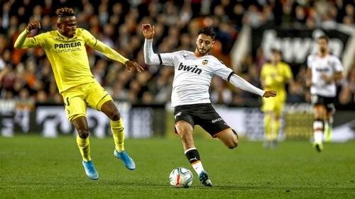 Валенсия — Вильярреал — 2:1. Видео голов и обзор матча