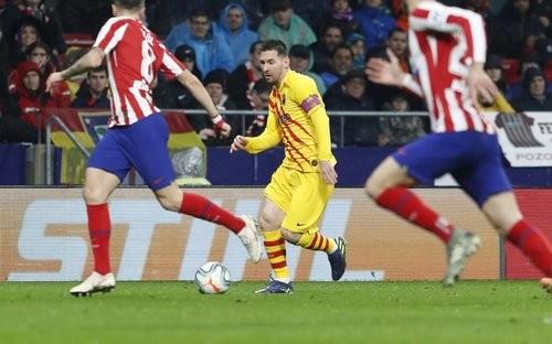 Marca: Золотой мяч получит Месси