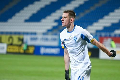 Бєсєдін обійшов Алієва по голам в чемпіонатах України