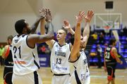 Суперлига. Первая победа Соколов, удачная неделя Киев-Баскета