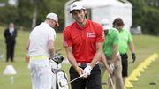 Бэйлу запретят играть в гольф во время Евро-2020
