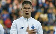 Денис Попов вернулся в общую группу Динамо
