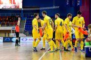 Українці обіграли збірну Хорватії в контрольному поєдинку