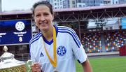 Известен Игрок года среди женщин в Украине