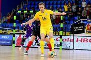 Украина – Хорватия – 3:4. Текстовая трансляция матча