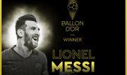 Лионель МЕССИ: «Приближается момент моего ухода из футбола»