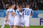 Михайличенко на два дня освободил игроков Динамо от тренировок