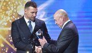 Андрей ШЕВЧЕНКО: «Огромное спасибо фанам. Были заполнены все стадионы»