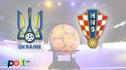 Україна - Хорватія - 3:1. Відео голів та огляд матчу