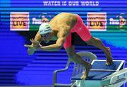 Романчук – лучший спортсмен ноября в Украине