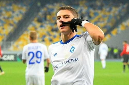 Миколенко и Матвиенко попали в сферу интересов Манчестер Сити
