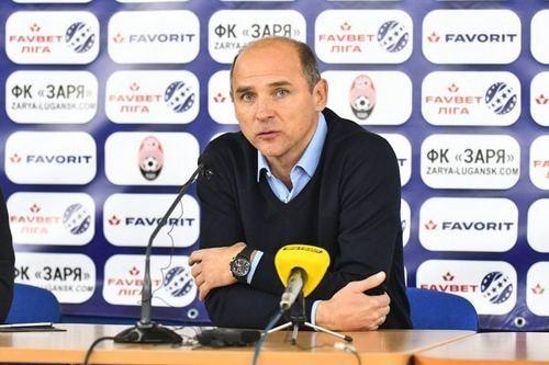 Виктор СКРИПНИК: «В Украине можно найти игроков для Германии»