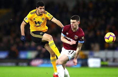 Вулверхэмптон – Вест Хэм – 2:0. Текстовая трансляция матча