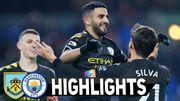 Бернлі – Манчестер Сіті – 1:4. Відео голів та огляд матчу