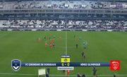 Разгромы во Франции: Бордо забил 6 голов, а Брест отличился 5 раз