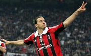 Ибрагимович подтвердил, что продолжит карьеру в Италии