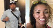 Убийце дочери бойца UFC Харриса грозит смертная казнь
