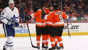 НХЛ. Подъем Филадельфии и Виннипега, лидерство Бостона и Вашингтона