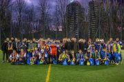 УАФ провів футбольний турнір, присвячений дню людей з інвалідністю