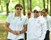 Вместо Ирландии Шевченко хочет сыграть с Уэльсом или Венгрией