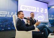 Александр ДЕНИСОВ: «Покажем финал Евро-2020 в формате 4К»