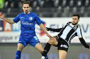 Шарлеруа — Гент — 1:0. Відео голу і огляд матчу
