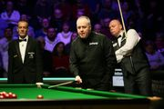 UK Championship: провал Робертсона, ярость Бинэма