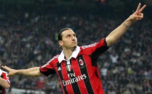 Ібрагімович підтвердив, що продовжить кар'єру в Італії