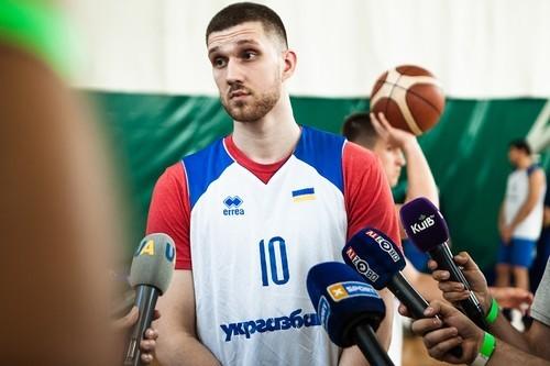 Блэйк ГРИФФИН: «Михайлюк великолепен, он играет уверенно»