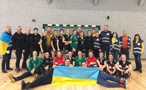 Галичанка одержала три победы в Балтийской лиге